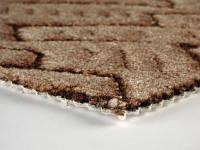 Тафтиноговый ковролин (полукоммерческий, коммерческий)