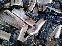 Купить дрова твердых и фруктовых пород колотые кругляк