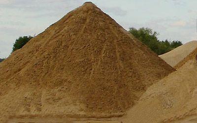 Беляевский песок строительный не сеяный