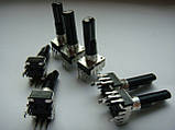 Потенциометр для пультов 14Z103F  (10k), фото 3