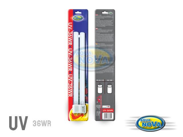 Сменная УФ-лампа для AquaNova NUV-36 UV
