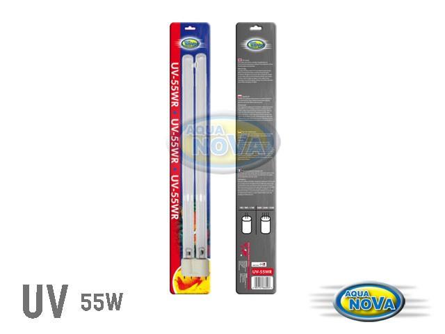 Сменная УФ-лампа для AquaNova NUV-55 UV