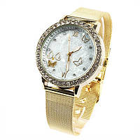 Женские наручные часы Calvin Klein Сталь