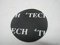 Tech 08RBK - Латка камерная круглая Ø 25 мм