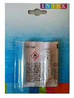 Ремкомплект с клеем Intex 59632