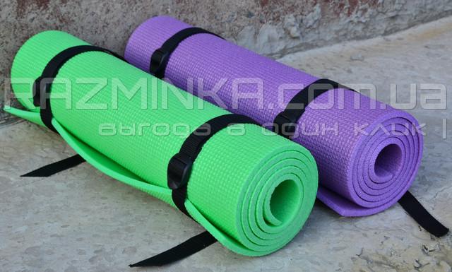коврик для йоги, коврик для аэробики, коврик аэробика