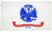 Флаг Армии США