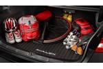 Коврик резиновый в багажник Toyota Avalon 2013-on