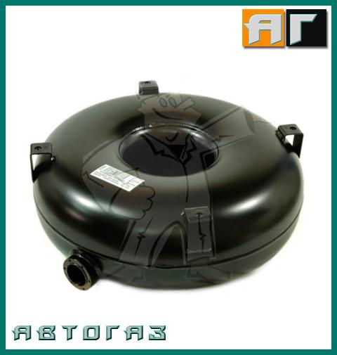 Тороїдальний балон зовнішній STAKO 650/200 50L ГБО пропан