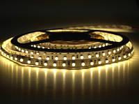 LED Светодиодная лента 3528\120 led тёплый