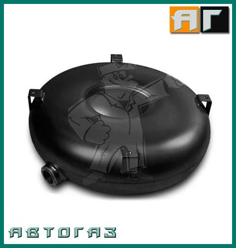 Тороїдальний балон зовнішній STAKO 720/250/86 86L ГБО пропан