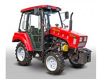 Трактор Беларус 320.5 (36 л.с., двигатель Lombardini, 4х4)