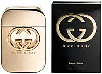 Женская туалетная вода Gucci Guilty 75 ml (Гучи Гилти)