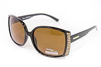Большие женские солнцезащитные очки, фото 1