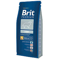Brit Premium Light (Брит Премиум Лайт), 15 кг