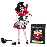 Кукла Monster High Оперетта Страх камера Мотор! (Monster High Frights, Camera, Action! Operetta Doll)
