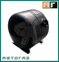 Балон еліптичний циліндричний GZWM 360/28