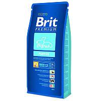 Brit Premium Puppies (Брит Премиум Паппис), 15 кг