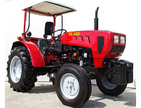 Трактор Беларус 410 (49.8 л.с.,двигатель Lombardini, 4х2)