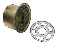 Элемент фильтра грубой очистки (178F)