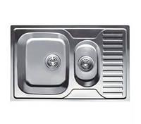 Мойка для кухни HAIBA HB 78*50 ARMONIA