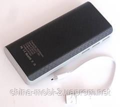 Универсальная батарея  - UKC mobile power bank 18000 mAh, фото 3