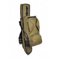 Рюкзак Savotta Hunting backpack with gun pocket