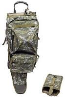 Рюкзак Savotta Hunting backpack HD camo with gun pocket