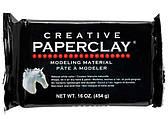Характеристика глины Паперклей (Creative Paperclay). Купить паперклей.