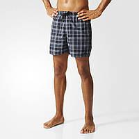 Мужские шорты adidas Check SL (Артикул: AJ5559)