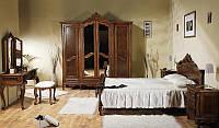 Деревянная спальня Cleopatra (Клеопатра), Румыния, фото 1