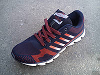 Кроссовки мужские SAYOTA - Adidas беговые сетка 40 -45 р-р