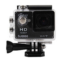 Спортивная камера EXPLAY SJ6000 FULLHD 1080p 12Mpix +KIJ