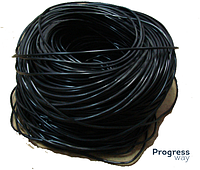 Раздаточная микротрубочка для наружных капельниц 4 мм х 100 метров