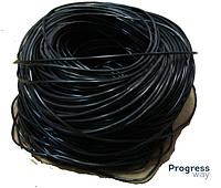 Раздаточная микротрубочка для наружных капельниц  4 мм х 200 метров