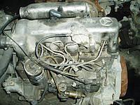 Двигатель мерседес 616 дизель