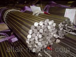 Круг диаметр 16 мм сталь Х12МФ