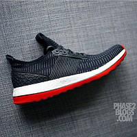 Кроссовки мужские adidas Pure Boost ZG Prime беговые черные