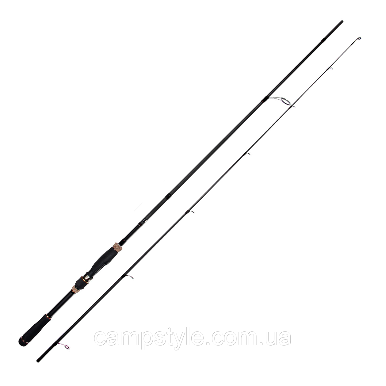 Спиннинг Libao Bass Hunter Strong BHSS-702MXF