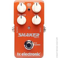 Педаль Гитарных Эффектов TC Electronic Shaker Vibrato