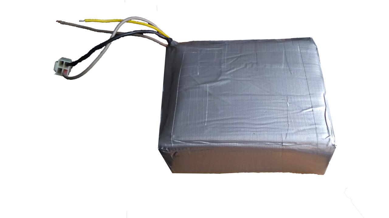 Аккумулятор литий-ионный Li-ion 48В 20Ач на елементах OSN + зарядное устройство, фото 1