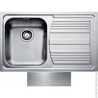 Кухонная Мойка Franke LLL 611-79 нержавеющая сталь (101.0381.810)
