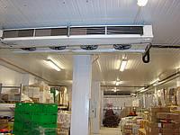 Камера хранения охлаждённой продукции