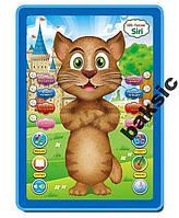 Детский планшет кот Рыжик, DB 6882 A 2