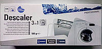 Средство для удаления жира и накипи Descaler professional 3 in 1 Indesit 1 пакетик