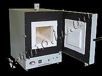 Печь муфельная лабораторная СНОЛ 30/1100 с закрытым нагревателем