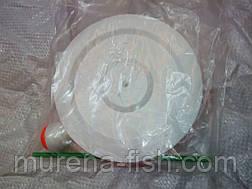 Кружок для ловли щуки (пенопласт) Ф15см не оснащенный, фото 2