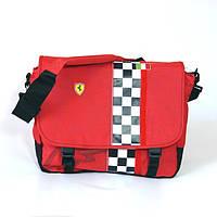 Сумка в школу Ferrari