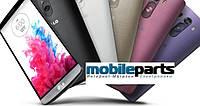 Корпуса и другие комплектующие для мобильных телефонов