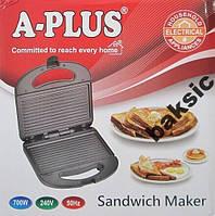 Бутербродница (Ростер) A-Plus Sm-2037, фото 1